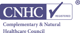 CNHC - Complimentary & Natural Healthcare Council